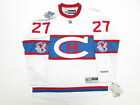 GALCHENYUK MONTREAL CANADIENS 2016 NHL WINTER CLASSIC REEBOK JERSEY WITH PATCH