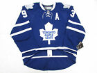 DOUG GILMOUR TORONTO MAPLE LEAFS AUTHENTIC HOME REEBOK EDGE 20 7287 JERSEY