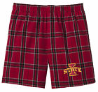 Iowa State BOXERS Best Iowa State Boxer Shorts FOR MEN OR WOMEN!