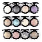 Colour Eye Shadow Makeup Cosmetic Shimmer Matte Eyeshadow Palette Set TXWD