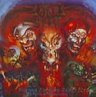 SATAN'S HOST - BURNING THE BORN AGAIN (A NEW PHILOSOPHY) NEW CD
