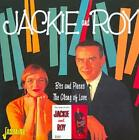 JACKIE & ROY - BITS AND PIECES/THE GLORY OF LOVE * NEW CD