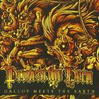 PROTEST THE HERO - GALLOP MEETS THE EARTH NEW DVD
