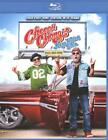 CHEECH AND CHONG'S HEY WATCH THIS! NEW BLU-RAY