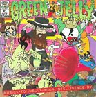 GREEN JELLY - MUSICK TO INSULT YOUR INTELLIGENCE BY * NEW CD