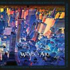 WORK OF ART (SWEDEN) - FRAMEWORK NEW CD
