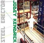 JODEY KENDRICK - STEEL ERECTOR NEW CD