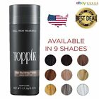 TOPPIK Hair Loss Building Fiber LARGE-27-5g FREE and FAST SHIPPING IN USA  NEW