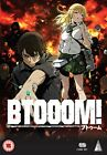 Btooom! Collection [DVD]