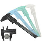 1PC/5PCS MEASURE VERNIER CALIPER RULER FOR MAKEUP TATTOO EYEBROW TOOL ENTICING
