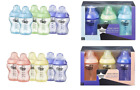 New Model ** Tommee Tippee  6x 260ml Feeding Bottles Boys / Girls BBA FREE  <br/> 2017 COLOUR /SALE from &pound;23 to &pound;20 to &pound;17