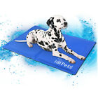 New Dog Cooler Mat Pet Cooling Gel Summer Cooling Cushion Cat Bed Pad