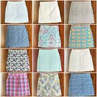 NWT NEW Peter Millar E4 Wicking Golf Women Short Skirt Skort Size 2 4 6 8 S M