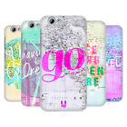 HEAD CASE DESIGNS WANDERLUST STATEMENTS HARD BACK CASE FOR HTC ONE A9s