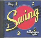 BUDDY BREGMAN - IT DON'T MEAN A THING IF IT AIN'T GOT THAT SWING * NEW CD