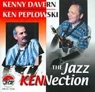 KENNY DAVERN - THE JAZZ KENNECTION NEW CD