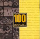 VARIOUS ARTISTS - 100 GREATEST MOMENTS IN SPORTS NEW CD