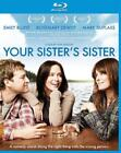 YOUR SISTER'S SISTER NEW BLU-RAY