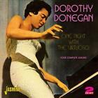 DOROTHY DONEGAN - ONE NIGHT WITH THE VIRTUOSO: 4 COMPLETE ALBUMS NEW CD
