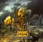 ABYSMAL TORMENT - OMNICIDE * NEW CD