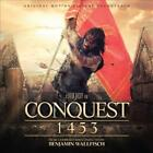 BENJAMIN WALLFISCH - CONQUEST 1453 NEW CD