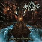 AZURE EMOTE - THE GRAVITY OF INPERMANENCE NEW CD