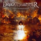 DRAGONHAMMER - THE X EXPERIMENT NEW CD