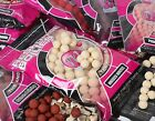 MAINLINE SHELFLIFE RESPONSE BOILIES 15MM & 18MM  450G  ALL FLAVOURS