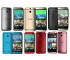 """5.0""""  Htc One M8 5mp Wifi 4g 32gb  (t-mobile) Android  Quad-core Smartphone"""