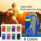 New Sports Jogging Gym Armband Cover Running Arm Holder Case For iPhone Samsung