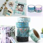 DIY Adhesive Masking Craft Tape For Home Decoration Scrapbooking Sticker Label