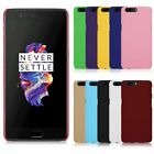 Hard Plastic UV Matte Thin Phone Back Cover Case Protector For Mobile Phone