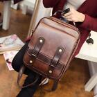 Retro Women's Backpack School Bags Satchel  Rucksack Casual Knapsack Travel Bags