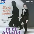 FRED ASTAIRE - LET'S FACE THE MUSIC AND DANCE, VOL. 2: 1935-1943 [ASV/LIVING ERA