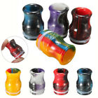 Epoxy Resin Drip Tip Cap Mouthpiece Replacement Part Color For Smok TFV8Tank Pro