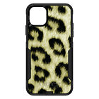 otterbox iphone 5 skins - OtterBox Commuter for iPhone 5 SE 6 S 7 8 PLUS X Yellow Black Leopard Fur Skin