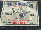 True Religion Jeans BASIC BOOTCUT W FLAP Mens NEW