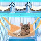 Fashion Warm Pet Hammock Comfortable Bed Cover Blanket Pet Supplies Hot Sale