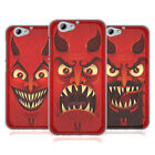 HEAD CASE DESIGNS DEVILISH FACES SOFT GEL CASE FOR HTC ONE A9s