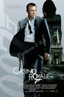 Posters USA - 007 Casino Royale James Bond Movie Poster Glossy Finish - MOV205 $13.95 USD