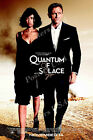 Posters USA - 007 Quantum of Solace Movie Poster Glossy Finish - MOV207 £12.17 GBP on eBay