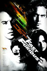 Posters USA - The Fast and the Furious Movie Poster Glossy Finish - MOV278