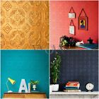 ANAGLYPTA VINTAGE PAINTABLE TEXTURED WALLPAPER - DECO, DERBY, EGON, MAXWELL