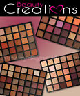 ariel colour - Pick Any Beauty Creations Eyeshadow 35 Color Pro Palette-Highly Pigmented Shadow