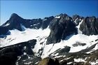 Poster, Many Sizes; The Palisade Glaciers In The Sierra Nevada Of California