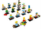 Kyпить LEGO NEW SIMPSONS CHARACTERS SERIES MINIFIGS MINIFIGURES 71005 BART HOMER  на еВаy.соm