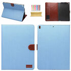 """Leather Magnetic Smart Folio Shockproof Stand Case Cover Fr Apple iPad Pro 10.5"""""""