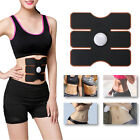 UK Smart ABS Sixpad Muscle Training Gear EMS Technology Exercise Good Body Shape