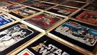 New! Star Wars Vintage Style Bespoke Coasters. Choose your favourite design!