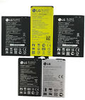 New OEM Battery For LG BL-44E1F BL-45A1H BL-42D1F BL-41A1H BL-45B1F V20 K10 G5